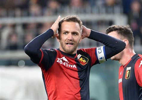 Genoa, sono ancora 17 i positivi al Covid-19: il ...