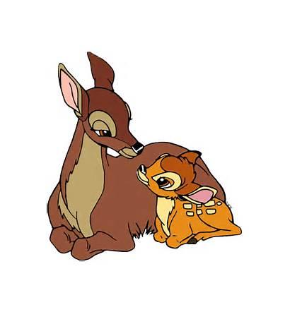 Bambi Mother Clip Disney Disneyclips Tarzan Dumbo