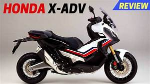 X Adv 750 : awesome 2017 honda x adv 750 scooter adventure with 54 horsepower youtube ~ Medecine-chirurgie-esthetiques.com Avis de Voitures