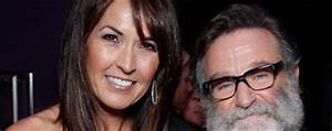 World Famous Celebrities: Robin Williams Just Married