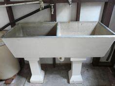 Soapstone Laundry Sink Ebay by Concrete Laundry Sink Bathroom Um 253 Vadl 225
