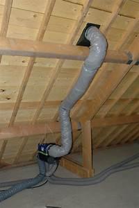 Gaine Ventilation Flexible : fixation gaine vmc 6 messages ~ Edinachiropracticcenter.com Idées de Décoration