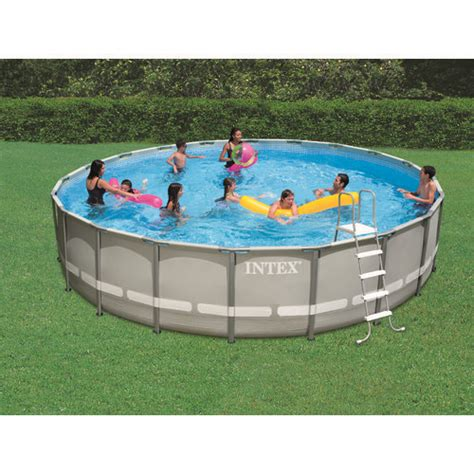 Swimming Pools  Aboveground & Outdoor Pools Academy