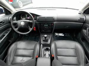 2004 Volkswagen Passat 1 8t Gls 4motion Variant
