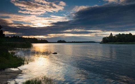 aland islands finland  enid blyton holiday telegraph