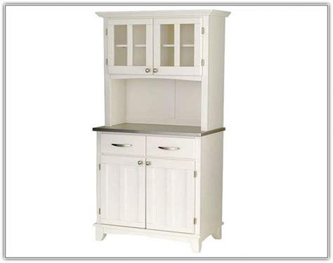 kitchen hutch furniture kitchen kitchen hutch cabinets for efficient and stylish