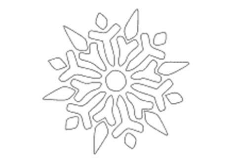 ausmalbilder winter jahreszeit
