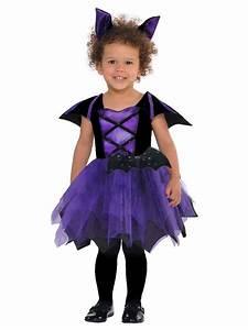 Deguisement Halloween Bebe : d guisement chauve souris violette b b halloween ~ Melissatoandfro.com Idées de Décoration
