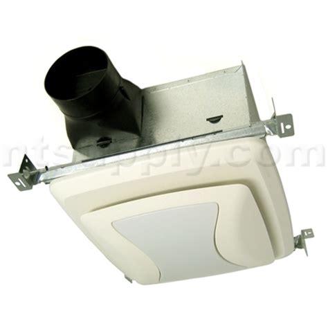 nutone ductless bathroom fan with light buy nutone model qtren080flt ultra silent bath fan with