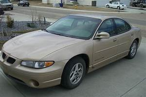 2001 Pontiac Grand Prix - Overview