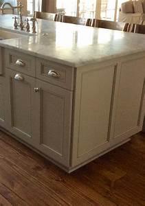light-kitchen-island – Capps Custom Woodworks
