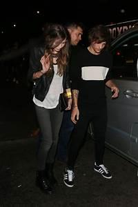 Louis and Eleanor - Mirror Online