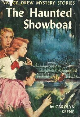haunted showboat wikipedia