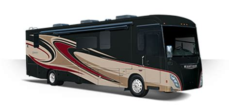 Winnebago Class B RV | Touring Coach Motorhomes