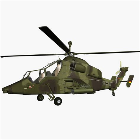 Eurocopter Tiger Helicopter Max