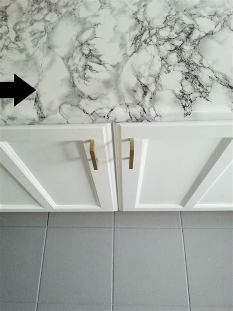 budget kitchen makeover diy faux marble countertops best 10 faux marble countertop ideas on pinterest faux