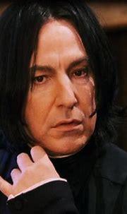 Severus Snape | Potterpedia, the Harry Potter Wiki ...
