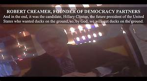 Project Veritas Part III: Ducks, Donna and the DNC ...