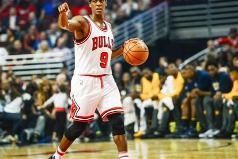 Bulls suspend Rajon Rondo one game for conduct detrimental ...