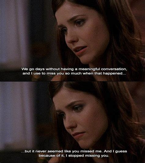 Brooke One Tree Hill Quotes