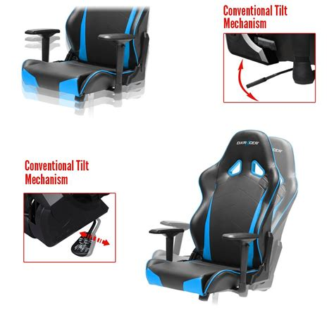 dxr gaming chair blue dxracer ts29 tank series gaming chair black blue