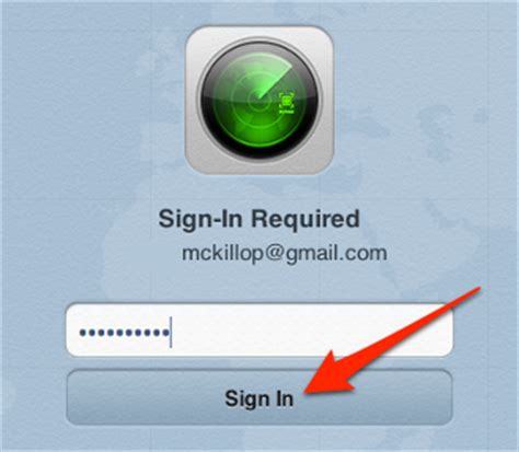 find my iphone sign in how to locate your iphone or if it s lost or stolen