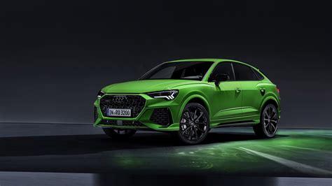 Q3 4k Wallpapers by Audi Rs Q3 Sportback 2019 4k Wallpaper Hd Car Wallpapers