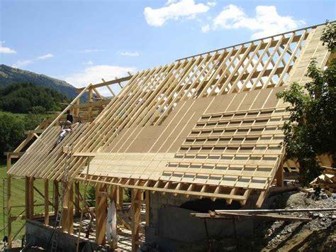 maison paille ossature bois batiment structure bois trieves maison durand charpente tri 232 ves