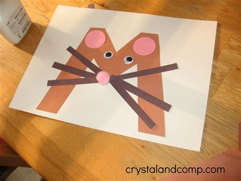 alphabet activities for preschoolers m is for mouse 411 | M is for Mouse 7 crystal and comp 1024x768