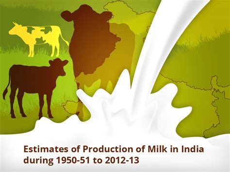 milk production  india open government dataogd community