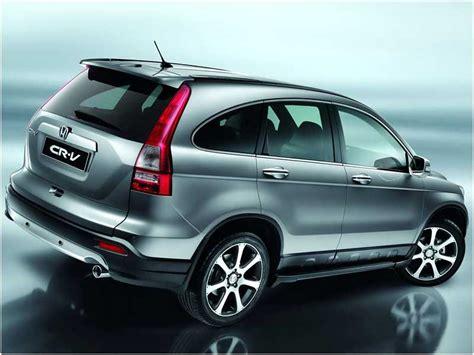 Honda Cr V In India Honda Cr V Price Honda Cr V Reviews