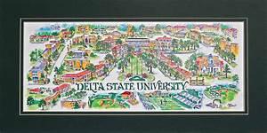 Delta U Berechnen : delta state university statesman fighting okra info linda theobald art p o box 6226 ~ Themetempest.com Abrechnung