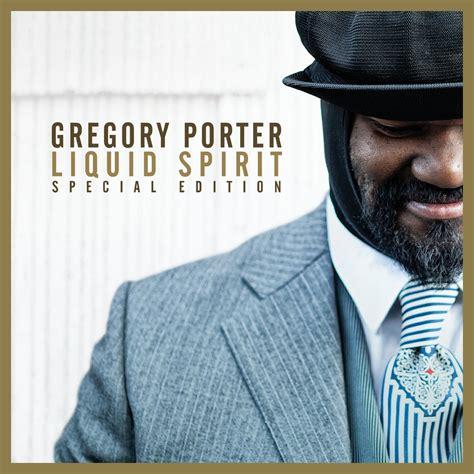 gregory porter liquid spirit gregory porter liquid spirit v2 cd ebay