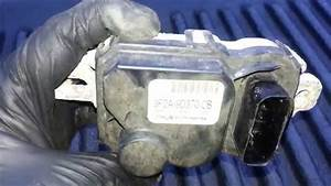 2005 F150 Fuel Pump Driver Module Replacement - YouTube