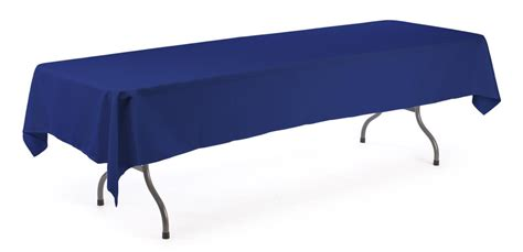 tablecloth for 8 foot rectangular table these banquet table skirts are 10 feet long these royal