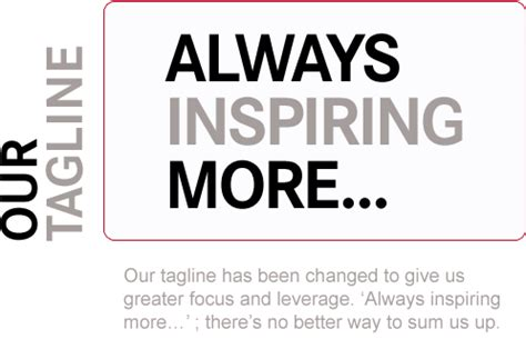 tips for creating a good tagline