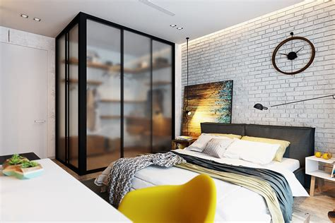 Bedroom Walls by 7 Bedrooms With Brilliant Accent Walls