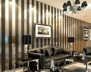 Wall Art Tapeten : vliestapeten die frische ins wohnzimmer bringen ~ Markanthonyermac.com Haus und Dekorationen
