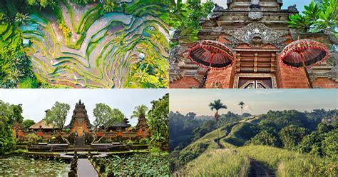 tempat wisata gratis  ubud bali  aktivitas