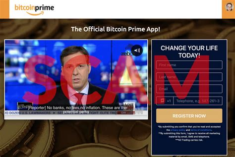 Buying and selling on ebay. Bitcoin Prime Scam (2020) - Scam Detector