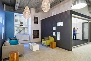 Moderne Hängeleuchten Design : moderne b roeinrichtung inspiriert von der skandinavischen ~ Michelbontemps.com Haus und Dekorationen