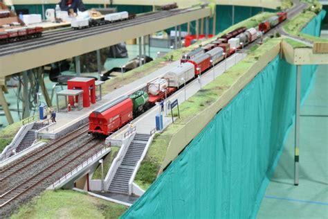 Kleine Königstraße Bad Oldesloe by 30 Modellbahn Ausstellung In Bad Oldesloe Spur Null Magazin