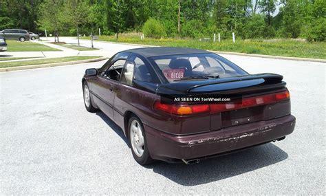subaru svx 1992 subaru svx lsl coupe 2 door 3 3l