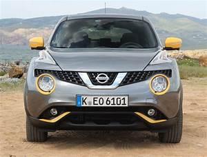 Avis Sur Nissan Juke : nissan juke restyl en avant premi re les photos de l 39 essai ~ Medecine-chirurgie-esthetiques.com Avis de Voitures