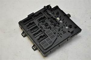 2003 Bmw Z4 E85 Oem Interior Fuse Junction Box Relay