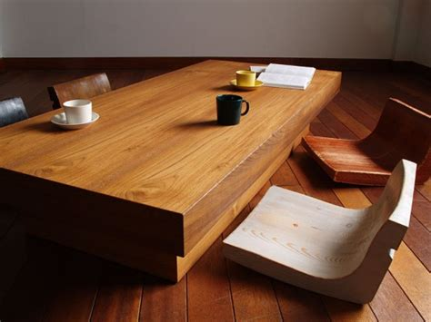 traditional japanese dining table classical japanese furniture collection