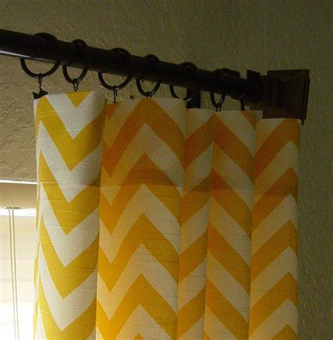 gray chevron curtains 108 25 best ideas about grey chevron curtains on