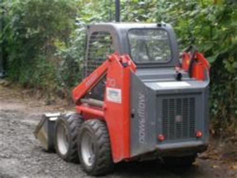 kleiner gefrierschrank günstig roter kleiner minibagger gehl fuer gartenarbeiten und erdarbeiten hier beim transport