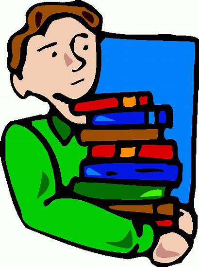 Clipart Librarian Clip Library Librarians Cliparts
