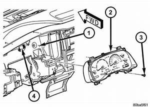 Dodge Dakota Instrument Cluster Wiring Diagram : i have a 2003 dodge dakota that has developed an annoying ~ A.2002-acura-tl-radio.info Haus und Dekorationen